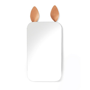 Rabbit Mirror