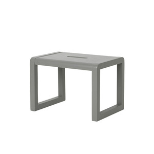 Little Architect Stool Grey [주문 후 3개월 소요]