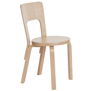 Chair 66 Birch/Birch