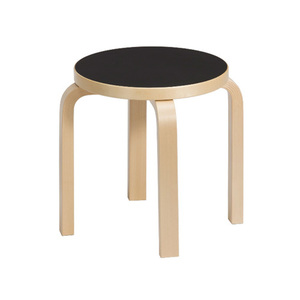 Children's Stool NE60 Black/Birch [주문후 5개월 소요] (5% Discount 5.21-6.8)