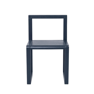 Little Architect Chair Dark Blue  재고문의