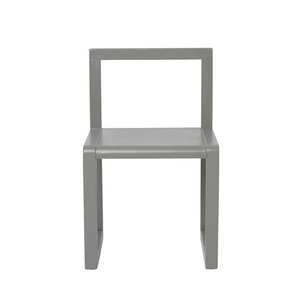 Little Architect Chair Grey  재고문의