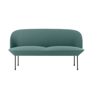 Oslo Sofa 2-Seater Steelcut Trio 966/Dark Grey Legs