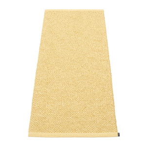 SVEA W60cm Gold Metallic · Pale Yellow