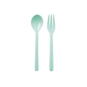 MM Spoon Fork Set Mint