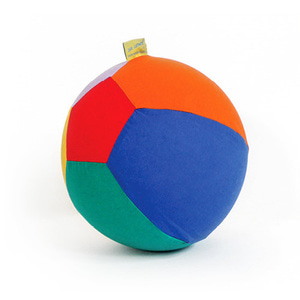 Fabric Ball Cover