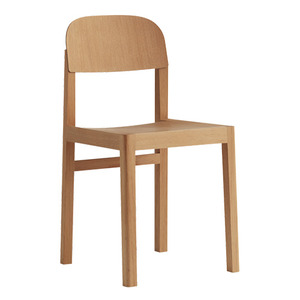 Workshop Chair Oregon Pine
