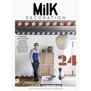 MilK Decoration 24