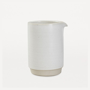 Otto Jug White L (30% sale)