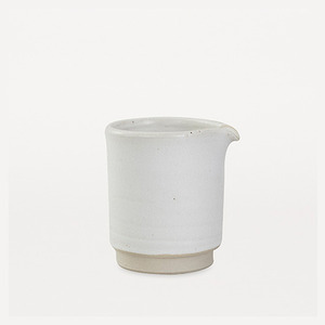 Otto Jug White M (30% sale)