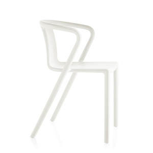 Air-Armchair White