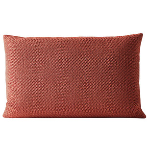 Mingle Cushion 40x60cm Red