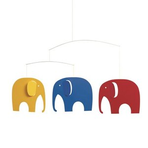 Elephant Party Color  현 재고