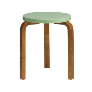 Stool 60 Pale Green (5% Discount 5.21-6.8)
