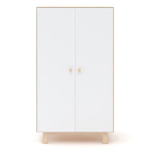 Merlin Wardrobe Birch