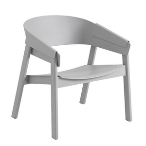 Cover Lounge Chair Grey