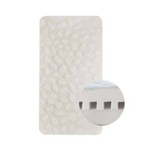 Nook Pebble Air Crib Matress Cloud