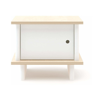 ML Night Stand Birch