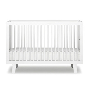Sparrow Crib White