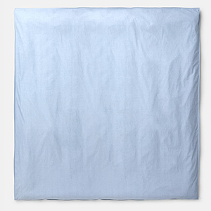 Hush Duvet Cover 200x200cm  Light Blue  (30% sale)