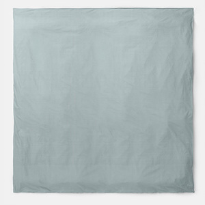Hush Duvet Cover 200x200cm  Dusty Blue  (30% sale)