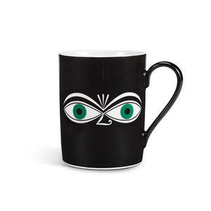 Coffee Mug Eyes Green [2월중순입고]