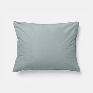 Hush Pillowcase 50x70cm  Dusty Blue  (30% sale)