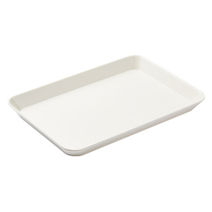 MM Tray 9.25inch Milk