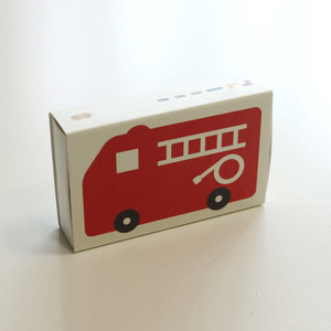 Pocket Crayon Block Fireengine2