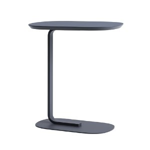Relate Side Table Blue Grey  주문 후 2개월 소요