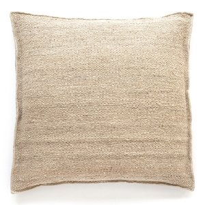 Wellbeing Heavy Mazari Cushion 80x80cm
