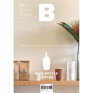 Magazine B No.76  Blue Bottle Coffee