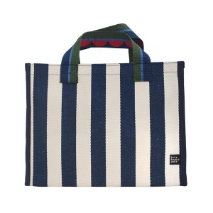 Short Container Bag Navy Ⅱ