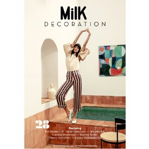 MilK Decoration 28
