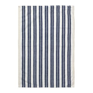 Hale Tea Towel Off-White/Blue