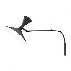 Lampe de Marseille Mini Black