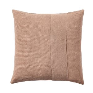 Layer Cushion Dusty Rose