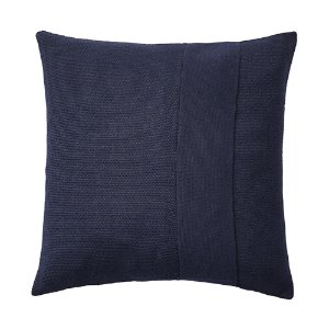 Layer Cushion Midnight Blue