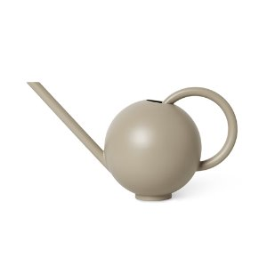 Orb Watering Can Cashmere