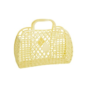 Retro Basket Large 10 Colors