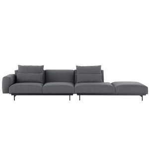 In Situ Modular Sofa 4-Seater
