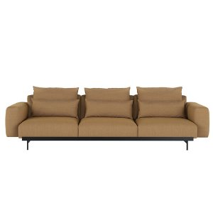 In Situ Modular Sofa 3-Seater Configuration1 Fiord 451현 재고