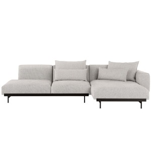 In Situ Modular Sofa 3-Seater Configuration8 Clay 12