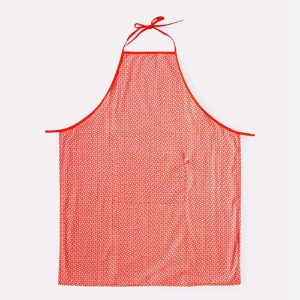 Adult Kitchen Apron Granit Gris Argent  현 재고