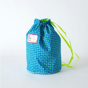 Pool Bag Cereal Outremer  현 재고