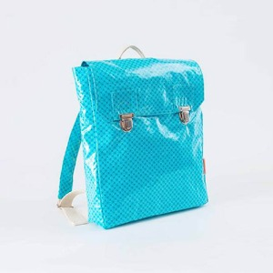 Small Backpack Mikado Cyan  현 재고