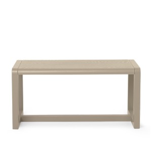 Little Architect Bench Cashmere