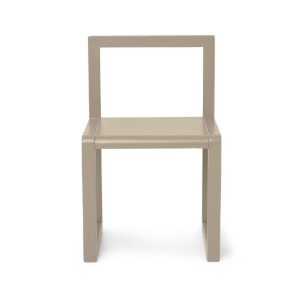 Little Architect Chair Cashmere