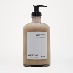 Apothecary Hand Lotion 500ml LAUNCHING EVENT 5% OFF