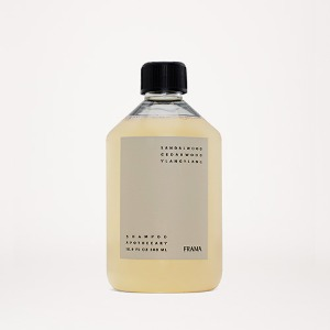 Apothecary Shampoo Refill 500ml LAUNCHING EVENT 5% OFF